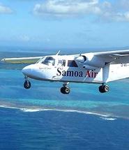 Samoa Air
