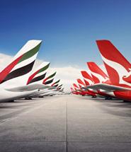 Qantas-Emirates