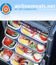 Airline Meals
