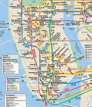 Metro NYC