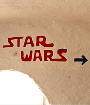 StarWars Cover