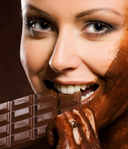 Cioccolato Cover