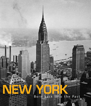NYC Cover