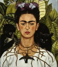 Frida Cover