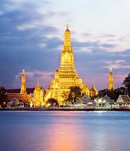 Bangkok Cover