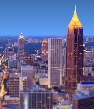 Atlanta Cover