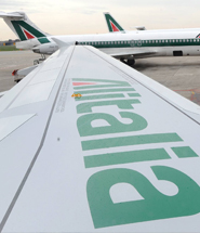 Alitalia Cover