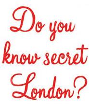 Londra Cover