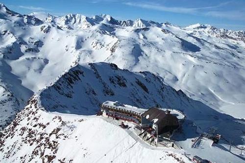 Berghotels Grawand