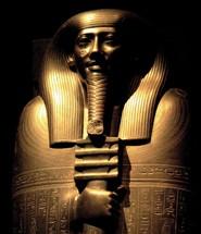 Egizio Cover