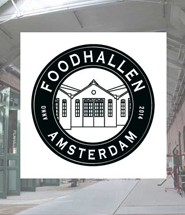 Foodhallen Cover