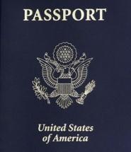 Passaporto Cover