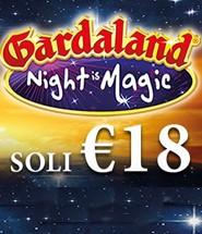 Gardaland Cover