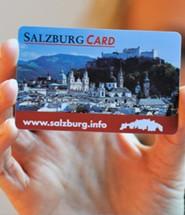 Salisburgo Cover
