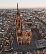 Strasburgo Cover