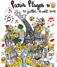 Parigi Cover