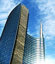 Milano Cover