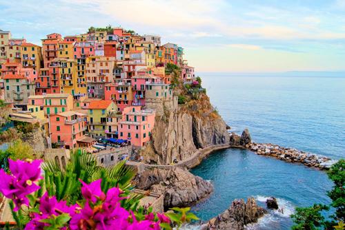 2017-05-14 21 Cinque Terre