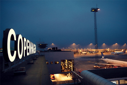 Aeroporto Copenaghen